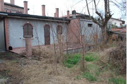 casa affiancata a Cesenatico Via Cesenatico