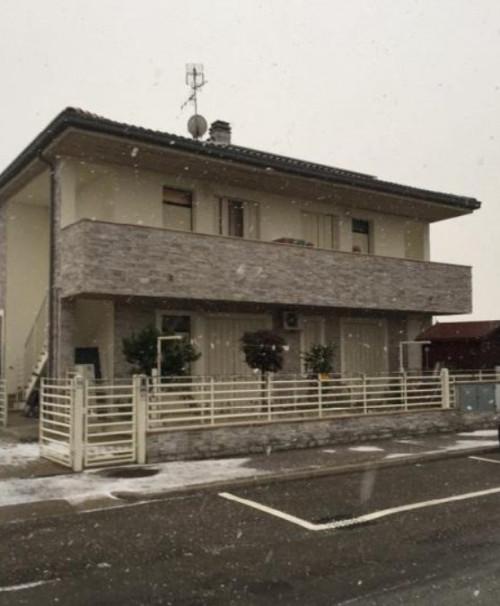Appartamento a Ravenna Via Laura Conti