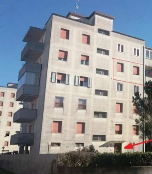 Appartamento a Ravenna Via Orazio