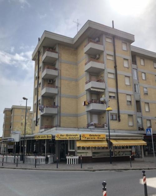 Appartamento a Ravenna Via Alfieri