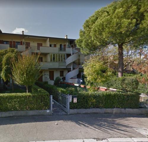 Appartamento a Ravenna Via Bellini