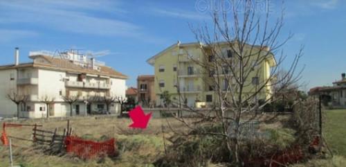 Terreno edificabile a Sant'Egidio alla Vibrata Via Marconi