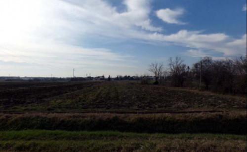 Terreno edificabile a San Mauro Pascoli via Cagnona