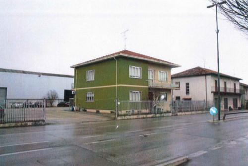 Casa singola a Gambettola Via de Gasperi