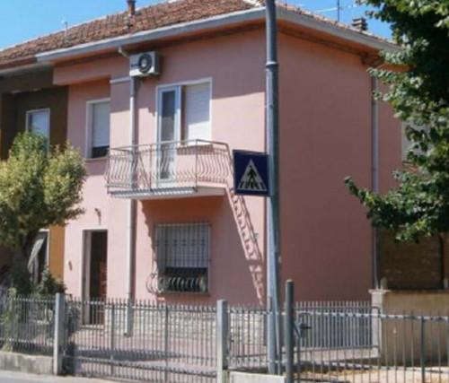 Bifamiliare a Cesena strada provinciale 123