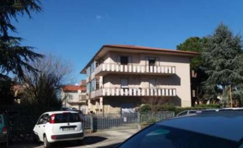 Appartamento + Garage/Magazzino a Cesena via San Mauro