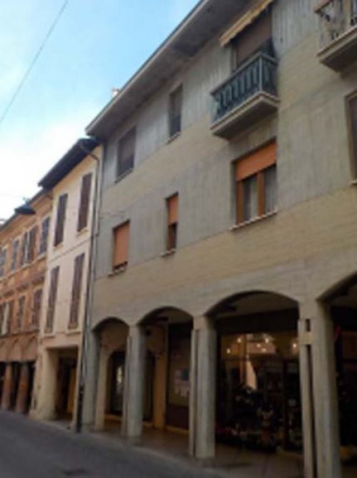 Appartamento a Meldola via Carlo Goldoni