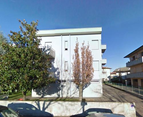Appartamento + Garage/Magazzino a Meldola via della Resistenza
