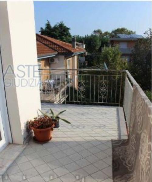 Appartamento a Rimini Via Silvaplana
