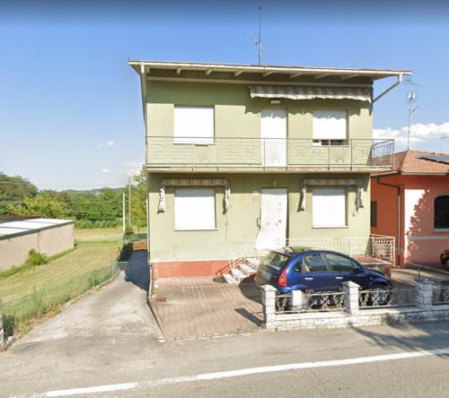 Bifamiliare a Cesena Via San Vittore