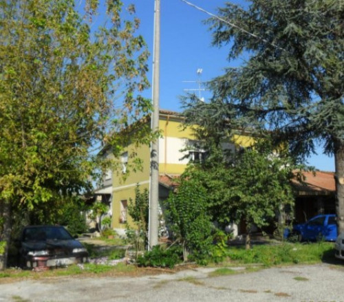 Appartamento a Ravenna Via Reale