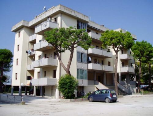 Appartamento a Ravenna Via Leonardo