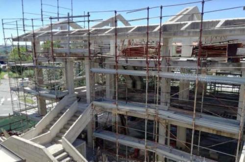 complesso immobiliare a San Clemente Via Portogallo
