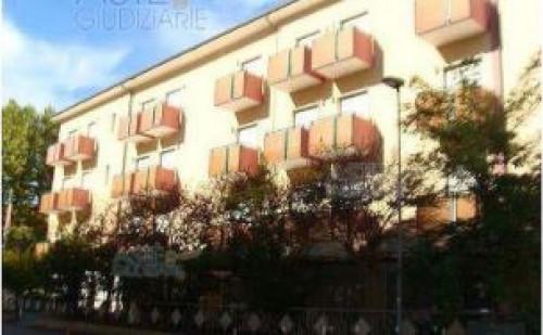 albergo a Rimini via Vincenzo Canuti