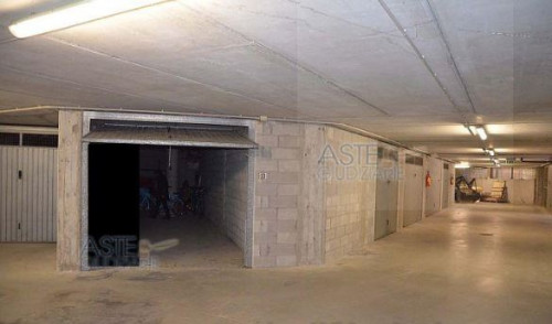 Box o garage a Rimini Via Cervignano del Friuli