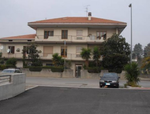 Appartamento a Alba Adriatica Via Biancospino