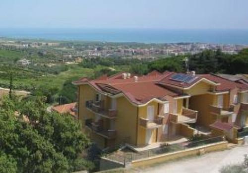 Appartamento a Colonnella Contrada San Martino