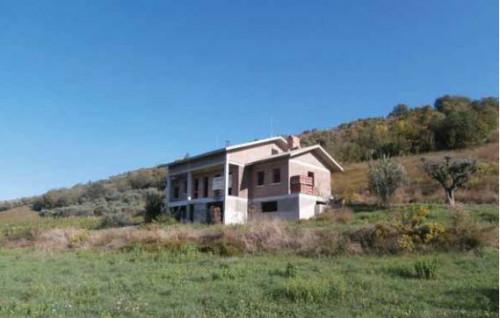 Terreno edificabile a Colonnella Località Valle Cupa