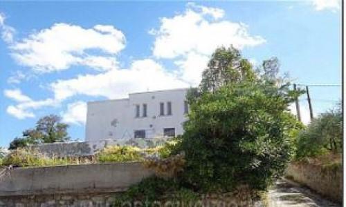 Villa a Montescudo-Monte Colombo Via Palazzo