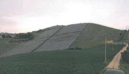 Terreno Agricolo a Ripatransone San Savino