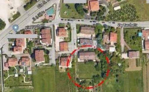 Terreno Agricolo a Rimini Via Turchetta