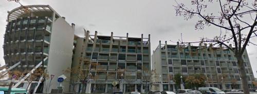 Box o garage a Rimini Via Lucio Lando