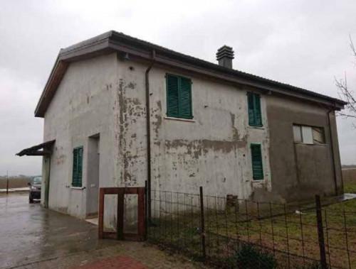 Casa singola a Ravenna via Bevanella