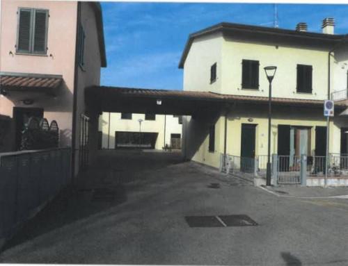 Appartamento a Conselice Vicolo della Chiesa
