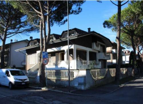 villetta cielo-terra a San Mauro Pascoli Via Don Luigi Sturzo/Via Aldo Moro