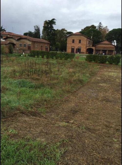 Terreno edificabile a Ravenna Via Cesare Pavese