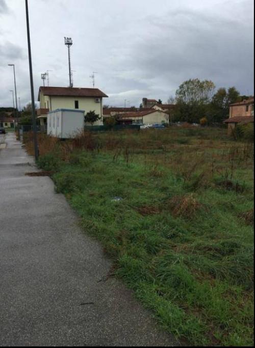 Terreno edificabile a Ravenna Via Laura Conti