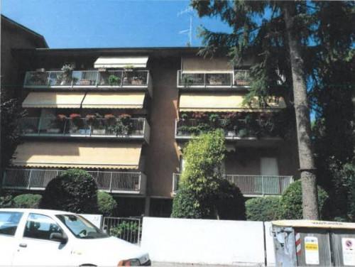 Appartamento + Posto Auto a Ravenna Via Basento