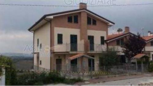 Appartamento + Garage/Magazzino a Saludecio Via Santa Maria del Monte