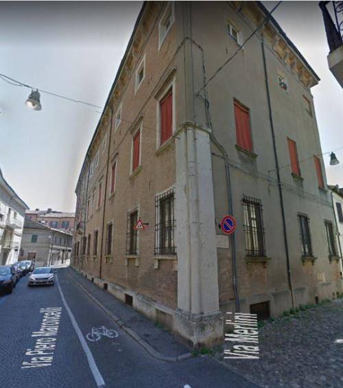 Appartamento a Forlì Via Piero Maroncelli, Merlini e Solferino