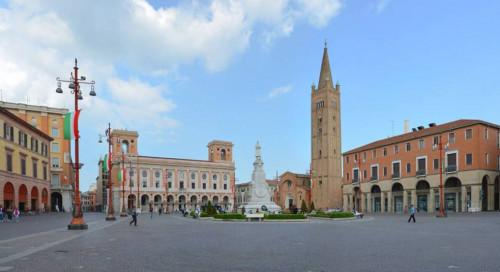Appartamento a Forlì Via Lughese