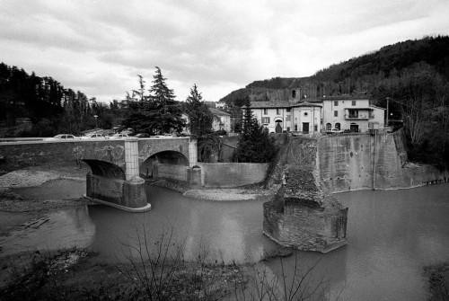 Casa singola a Mercato Saraceno Via Montesorbo