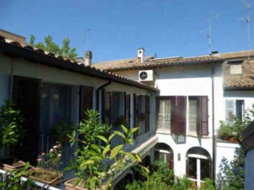 Villette a schiera a Ravenna Via Tombesi Dall'ova