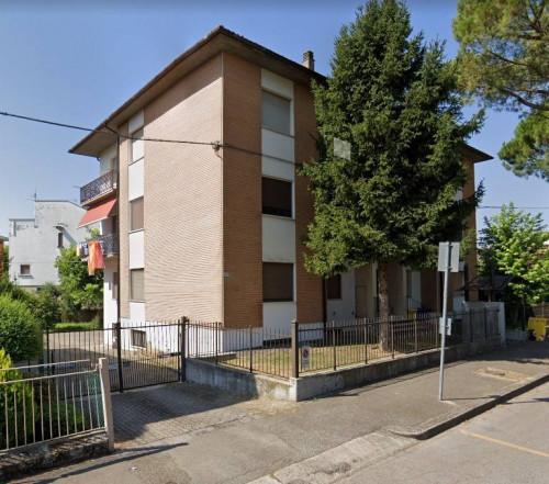 Appartamento a Meldola Via della Repubblica