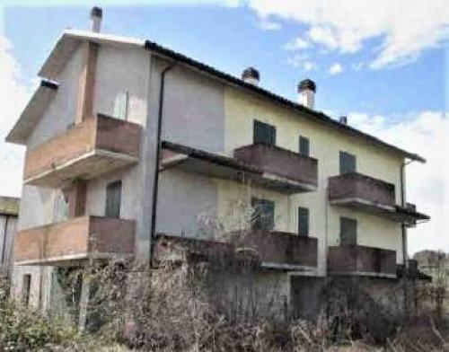 Intero Fabbricato a Castrocaro Terme e Terra del Sole Via Silvestro Lega