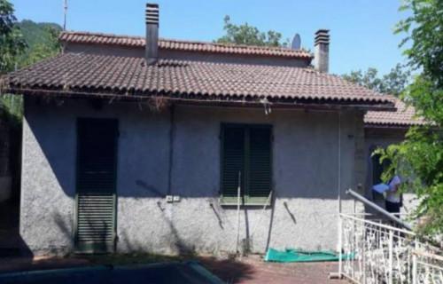 Casa singola a Bagno di Romagna Località Donicilio Casella