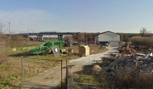 Terreno Agricolo a Cesena Via Monte Tiglio