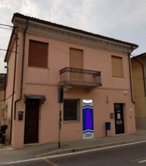 Appartamento a Ravenna Via Zattoni