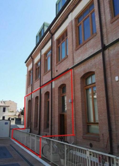 Appartamento a Ravenna Viale Baracca