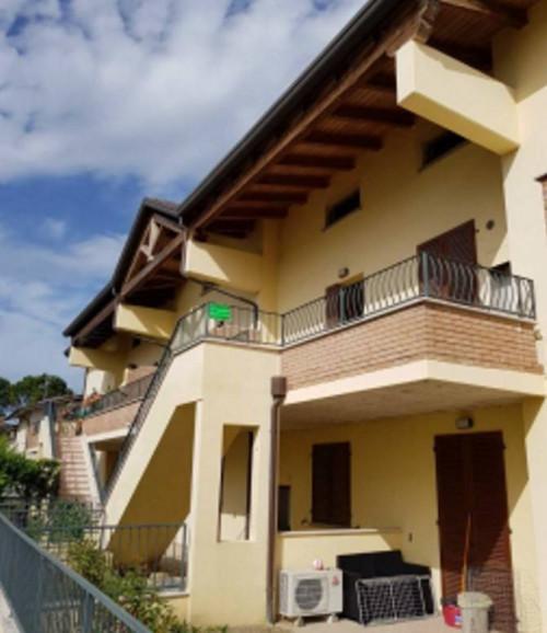 Appartamento a Ravenna Piazza Grazia Deledda