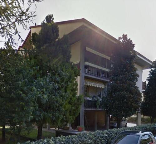 Appartamento a Cesena via Avogadro