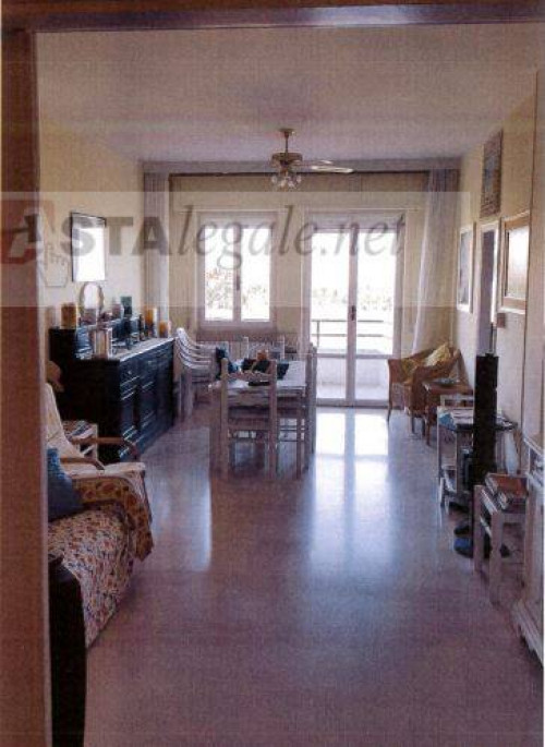 Appartamento a San Benedetto del Tronto Via Piero Goretti