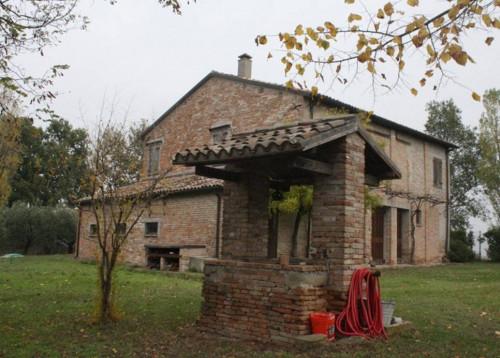 Casa singola a Longiano Via Balignano