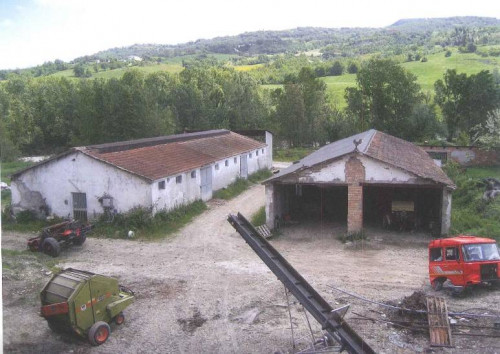 Azienda Agricola a Rimini ponte Baffoni - via Torricella -Novafeltria