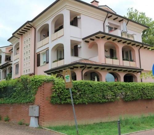 Appartamento + Garage/Magazzino a Cesena Via Fornaci
