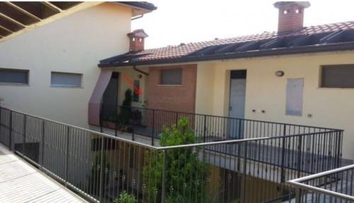 Appartamento + Garage/Magazzino a Ravenna Via Chiesa